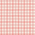 Tri-Tone Gingham in Ballerina | Flannel